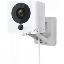 IP камера Xiaomi Small Square WiFi 1080р, детек.движ, голос.связь, ночн видение, магнитное крепление Цена