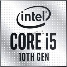 Процессор Intel Core i5-10400F S1200, 2.9-4.3GHz, 12Mb, 14nm, 65W, безGPU, 6хяд/12пт oem Купить