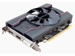 Видеокарта AMD RX 550 2Gb <PCI-E> DDR5 64Bit 1206/7000MHz Sapphire Pulse Retail Купить