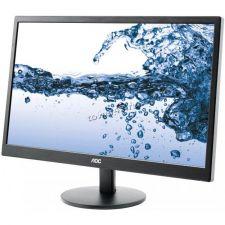 """Монитор 21.5"""" AOC LED E2270SWHN Black FullHD 5ms 10M:1 200cd, 65/90гр HDMI+DSUB+AUX Купить"""