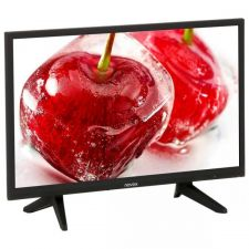 "Телевизор 24"" LED Novex NVT-24H101W (1366x768), DVB-T2/С, 60Гц (белый) Купить"