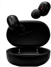 Наушники+микрофон вкладыши XIAOMI Redme AirDots S TWS, с зарядным боксом, блютуз 5.0, черные Купить
