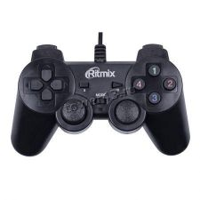 Геймпад RITMIX GP-004 USB2.0 16 кнопок 2 стика Купить
