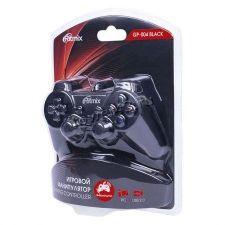 Геймпад RITMIX GP-004 USB2.0 16 кнопок 2 стика Цена