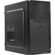 Корпус MidiTower EXEGATE BА-309, ATX, блок пит 450Вт, USB, Audio черный Купить