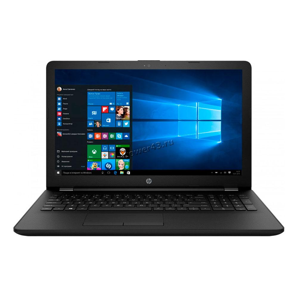 "Ноутбук 15.6"" HP 15-rb081ur FullHD 2яд.A6-9220 (2.5GHz) /4Gb /SSD256Gb /Radeon R4 /USB3.0 /BT /Win10"