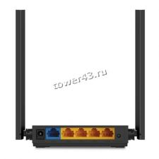 Маршрутизатор (роутер) беспроводной TP-LINK Archer C54 AC1200, USB, 2 диапазона Цены