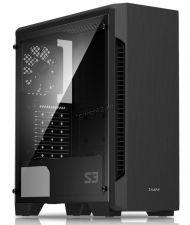 Компьютер ИГРОК /6яд12пт Ryzen 5 3600 /16Г DDR4-3200 /GTX1660 Super 6Gb /SSD240Гб NVMe/HDD1Tb /600Вт Купить
