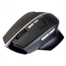 Мышь Perfeo CONCEPT GAME беспроводная, 800 /1200 /1600dpi, 7 кнопок, черная Купить