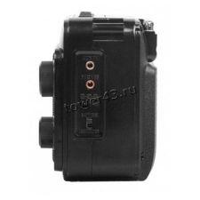 Радиоприемник RITMIX RPR-171 СВ, КВ, УКВ, питание от сети, USB, microSD, AUX черный Вятские Поляны