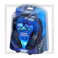 Наушники+Микрофон SmartBuy PLATOON AMX Edition, встроенная зв.карта, USB, кабель 2.5м Купить