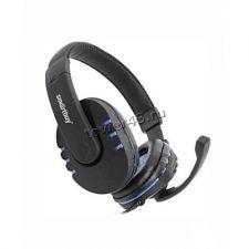 Наушники+Микрофон SmartBuy PLATOON AMX Edition, встроенная зв.карта, USB, кабель 2.5м Цены