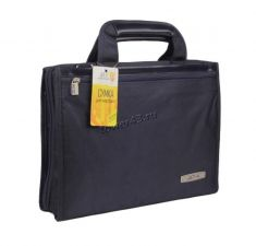 "Сумка для ноутбука 15.6"" JET.A LB15-50 Black (370*280*50 мм) Купить"
