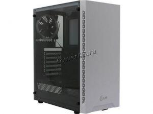 Корпус MidiTower POWERCASE MAESTRO X3 CMAXW-F2L1, 2xU2, 1xU3, T.Glass, 2xFAN, 1xLED FAN 120mm без БП Цена