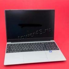 """Ноутбук 15.6"""" FullHD Azerty AZ-1502 4яд Celeron J4105 /12Gb /SSD240Gb m.2 /HDMI /CR /CAM /WiFi Купить"""
