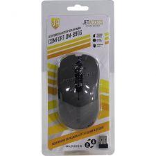 Мышь Jet.A OM-B90G 5кн, серая Bluetooth (1000/1600dpi) беспроводная Купить