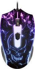 Мышь DEFENDER Overmatch GM-069 игровая оптика, 4 кн, 2400dpi Купить