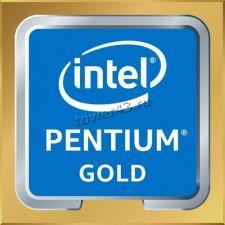 Процессор Intel Pentium Gold G6400 S1200 2яд/4пт 4.0GHz/4Mb, CometLake, 58W, UHD Graphics 610 Купить