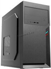 Компьютер RDW Office/4яд. A8-9600 3.1-3.4GHz /R7видео /4Гб DDR4 / SSD256Гб /GLAN /300Вт Купить