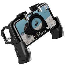 Геймпад для смартфона Sundy K-21 триггеры, черный Купить