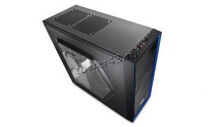 Компьютер МЕЧТА /4яд8пт Intel i3-10100F /16Гб DDR4 /GTX1650 4Gb /SSD240Гб /HDD1Tb /600Вт /2xLEDxFan Цена
