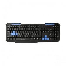 Клавиатура Smartbuy SBK-221U-K мультимедийная черная USB Купить