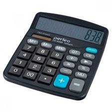 Калькулятор Perfeo 3288GT, 12-разрядный, бухгалтерский Купить