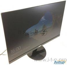 "Монитор 27"" ACER SA270ab Black IPS, LED, Wide, 1920x1080, 75Hz, 4ms, 178°, 250 cd/m, НDMI, D-SUB Купить"