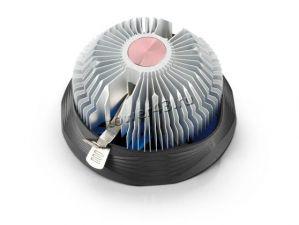 Вентилятор DEEPCOOL GAMMA HUNTER (TDP 95W, Al-Cu 120mm, 1600rpm, 21dBA, 55.5CFM, 3pin), RTL Цена