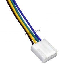 Вентилятор EXEGATE EE97379 для Intel (TDP 65W, Al 90mm, 2400rpm, 23.5dBA, 4pin) BOX Цена