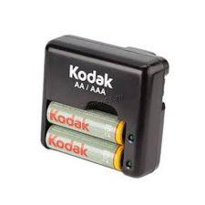Зарядное устройство Kodak K700+2HRx1800mAh с двумя аккумуляторами АА в комплекте Купить