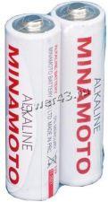 Батарейка алкалиновая Minamoto AAA LR03 Купить
