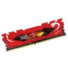 Память DDR3 8Gb (pc-12800) 1600MHz JAZER RED (с радиатором) Купить