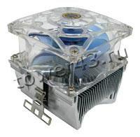 Вентилятор Titan TTC-D9TB SocketA бесшумный, с медью Купить