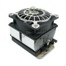 Вентилятор Titan TTC-K8ATB/825/SControl Socket AM3/FM1/FM2, ручной регулятор, медная база Купить