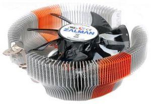Вентилятор ZALMAN OEM CNPS7000V-AlCu PWM, c медью,775 /1151 /AM4 /FM2 92мм,Hydraulic подшипник 4pin Купить