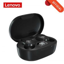 Наушники+микрофон вкладыши Lenovo XT91/QT81 беспроводные, БТ5.0, индикация заряда на боксе Купить