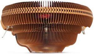 Вентилятор EXEGATE EE90-Cu (TDP 80W, Al-Cu 90mm, 2200rpm, 22dBA, 50CFM, 3pin) RTL Цены