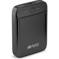 Внешний мобильный аккумулятор HIPER SL-6000 6000mAh, 2.1А+2.1A, LiPol Купить