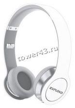Наушники+микрофон Exployd EX-HP-920 накладные, шнур 1.2м Купить