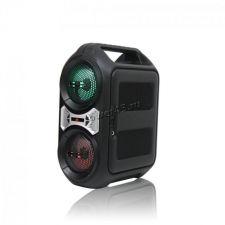 """Комбо-бокс колонка 2х4"""" ZQS-4230/4228 USB /SD /FM /блютуз /подсветка /пульт Купить"""