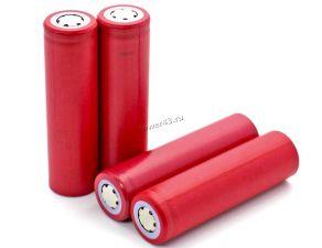 Аккумулятор 18650 3.7V, 2200mAh Sanyo UR18650A S04B без топа, без защиты (из АКБ ноутбука) Купить