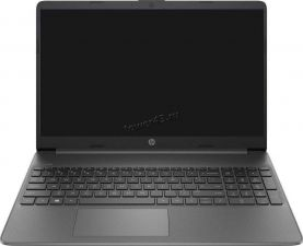 "Ноутбук 15.6"" HP 15s-fq1081ur FullHD IPS 2яд/4пт Core i3-1005G1 1.2-3.4GHz /8Gb /SSD256Gb /UHD /DOS Купить"