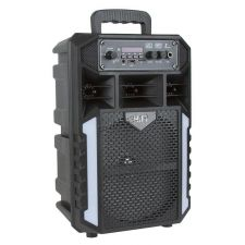 "Комбо-бокс колонка 8"" BT10 USB /SD /FM /блютуз /дисплей Купить"