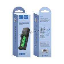 Зарядное устройство DREAM АКБ HD-8866 USB черный Купить