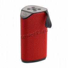 Мобильная колонка-плеер GT111 microSD /USB /блютуз Купить