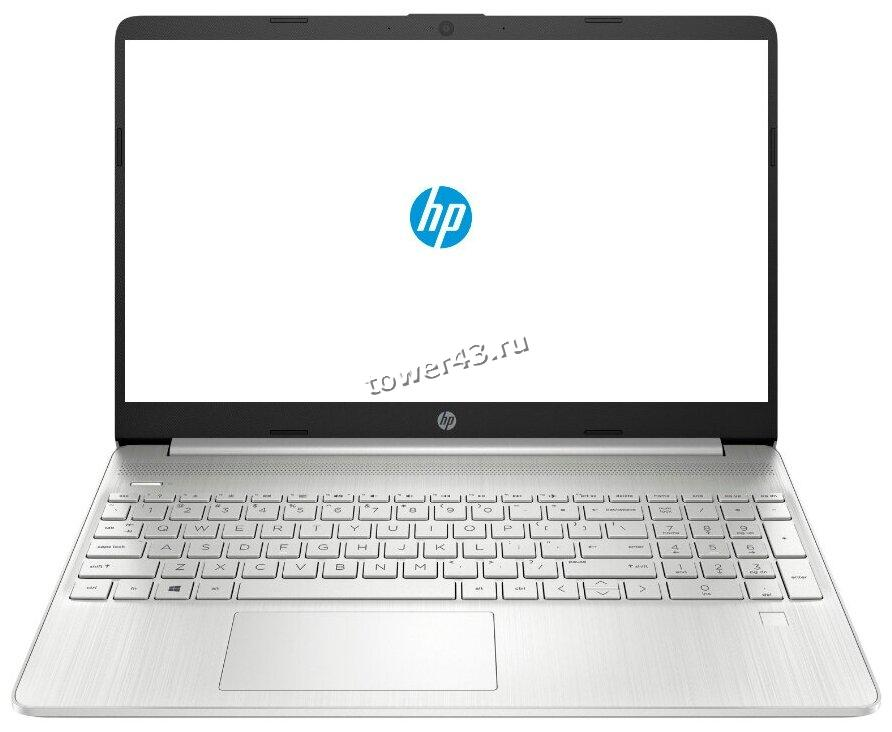 "Ноутбук 15.6"" HP FullHD 15s-eq1078ur 2яд/4пт Athlon 3050U 2.3-3.2GHz /4Gb /SSD256Gb /Vega3 /Win10"