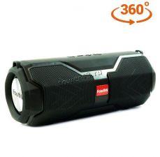 Мобильная колонка-плеер FaisON SP-H29 Terminator microSD /USB /блютуз /FM /TWS /AUX Купить