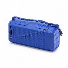Мобильная колонка-плеер H816 microSD /USB /блютуз Цены