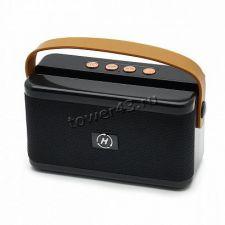 Мобильная колонка-плеер H826 microSD /USB /блютуз Цена
